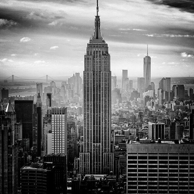 Poster - Nova York II
