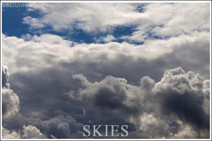 20 new skies textures - over 50 photos texturewave.com