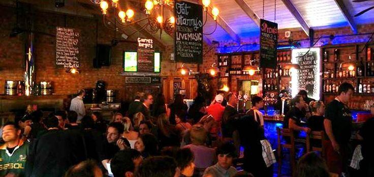 Restaurant, bar, live entertainment venue and the best burgers, gourmet burgers. Fat+Harry's will sort you out with the best.  #Restaurants #CapeTown #BurgerRestaurants #KenilworthBurgers #SouthernSuburbs #CapeTownRestaurants #CraftBeerKenilworth #RestaurantsCraftBeer #RestaurantsCapeTown #CraftBeerRestaurants #SouthernSuburbs #CapeTownFatHarrys #RestaurantNewsGastroPub #CapeTownGastropub #CapeTownGastropubKenilworth