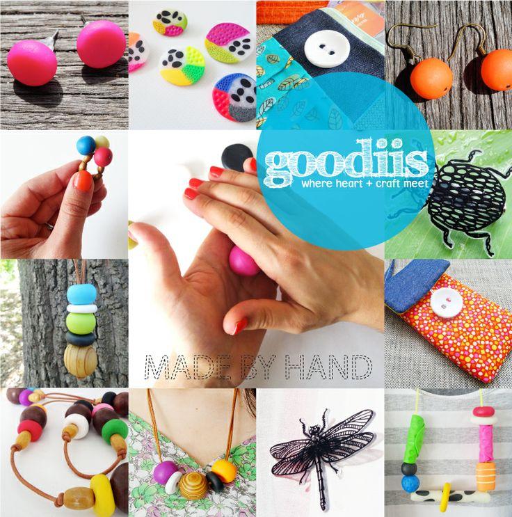 Check out my latest Goodiis @ www.goodiis.com. Maria x