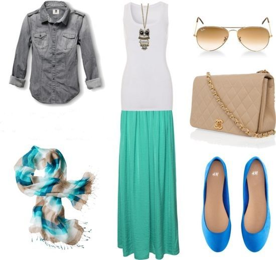 Summer Outfit Ideas for Teens | 30 Summer Hijab Outfit Ideas and Combinations ...
