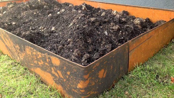 Odla - Förodling (förkultivering) - hur du ska odla och plantera blommor och grönsaker i pallkragar. www.enklablommor.se