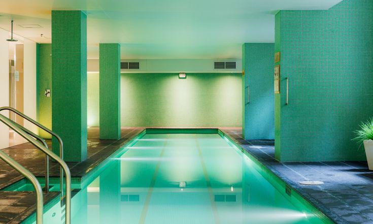 Basement pool. 19 Weeks. Adelaide Fringe.