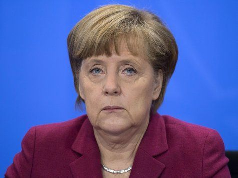 Merkel's PC was the first one infected in the Bundestag hackSecurity Affairs