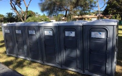 Portable Toilet Hire – Dromana VIC 3936, Australia
