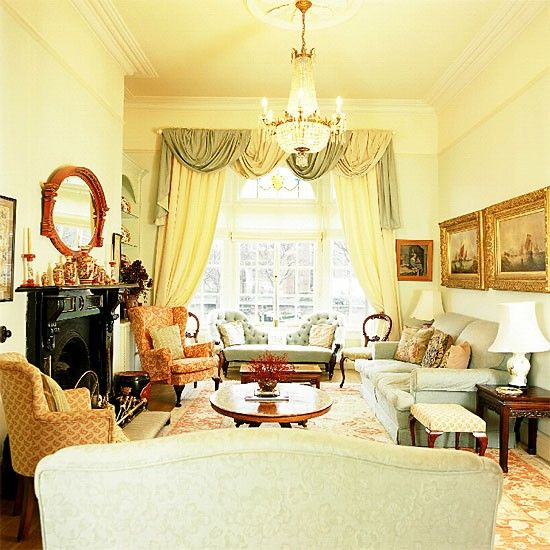 Traditional Living Room Decorating Ideas: 17 Best Ideas About Traditional Living Room Furniture On