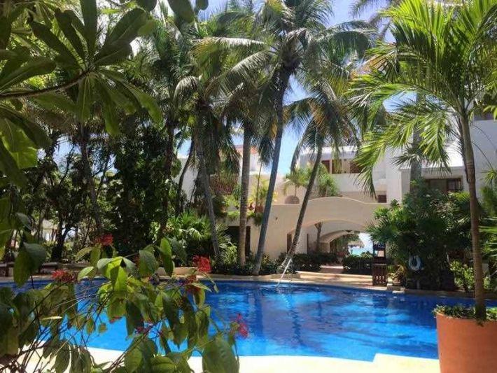 Belmond Maroma Resort & Spa, Meksiko