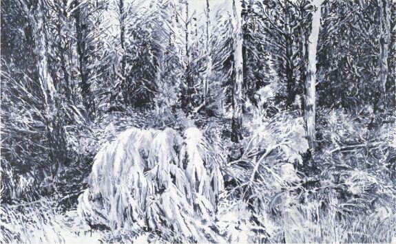 Monica Tap   Peter Robertson Gallery