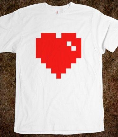 8bit Heart