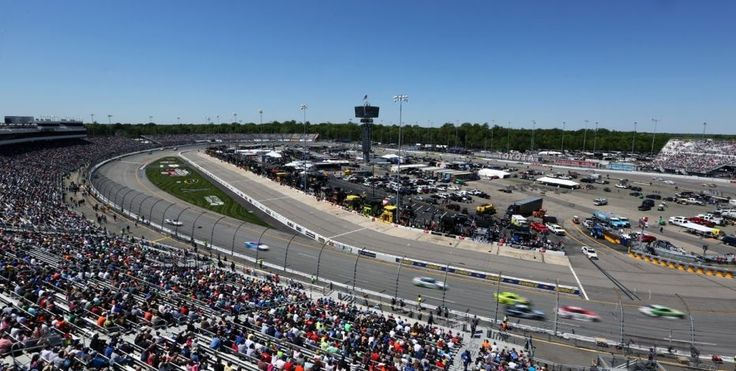 This April 24, 2016, file photo shows a Sprint Cup auto race at Richmond International Raceway in Richmond, Va. Richmond International Raceway is now Richmond Raceway and is due for $30 million in fan-centric redevelopment over the next 15 months.  https://www.buzzfeed.com/jjerome958/physical-therapy-in-philadelphia-for-the-uninsured-3378y?utm_term=.umA6bEMqep#.dxLJxmN0dw