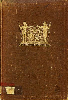 Herman Daniël Benjamins en Joh. F. Snelleman (red.), Encyclopaedie van Nederlandsch West-Indië · dbnl - klik foto om boek te raadplegen.