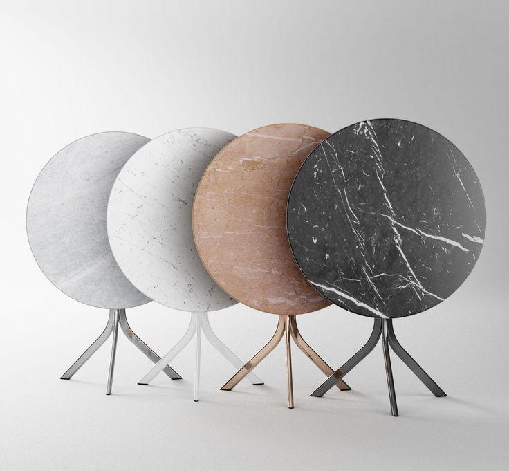 25 best table bistrot ideas on pinterest tables de - Table bistrot marbre conforama ...