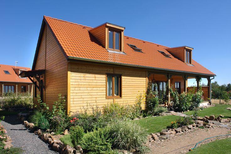 Krásný dům z rodiny www.goopan.cz