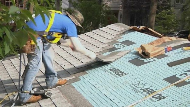 Basic Planning And Preparation For A Re Roofing Job Plan The Entire Job In Advance Always Plan For 10 Roofing Materia In 2020 Roof Cost Roofing Diy Roof Installation