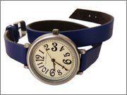 Tokyo Bay Cavalry watch, Blue TOKYObay. Save 2 Off!. $88.00