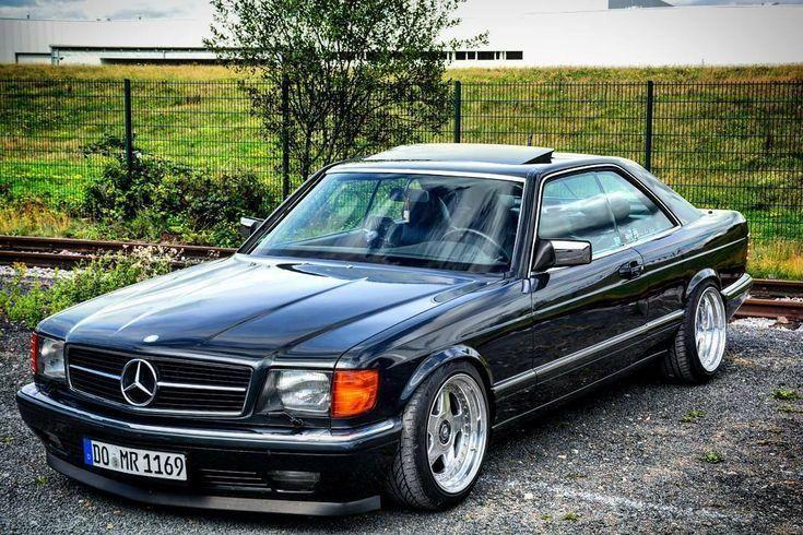 Mercedes Benz Sec Class W126 Benz Class Euro Mercedes Sec