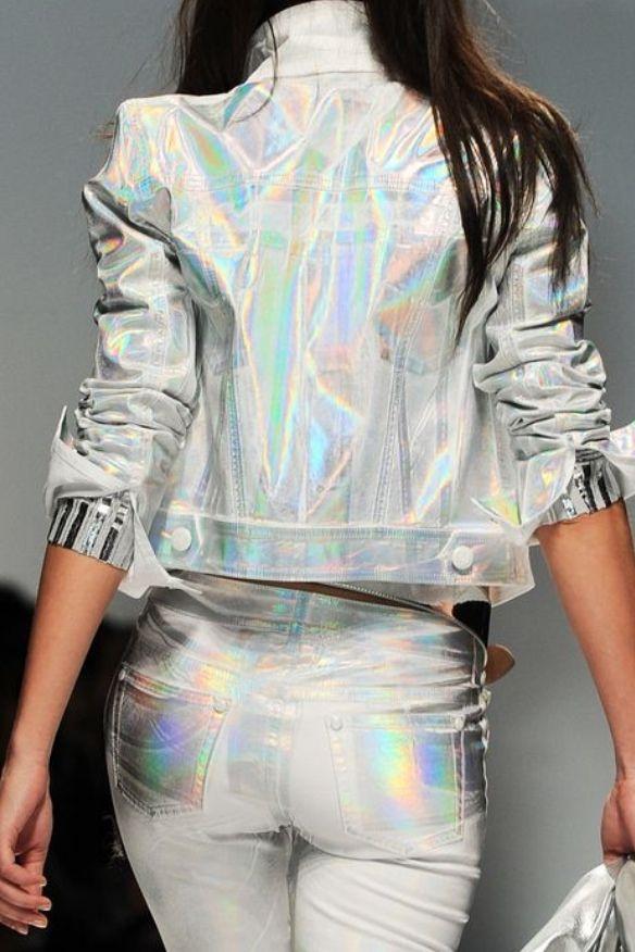 iridescent clothing   Tumblr
