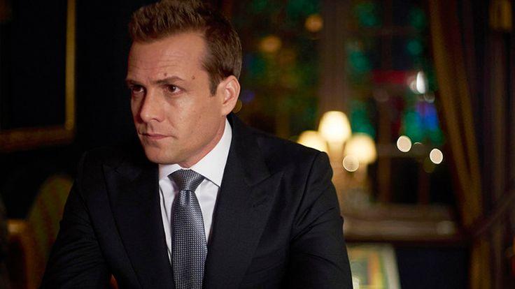 'Suits' Season 5 Premiere Date & Spoilers:...: 'Suits' Season 5 Premiere Date & Spoilers: Jessica And Harvey Searches Defense For… #Suits