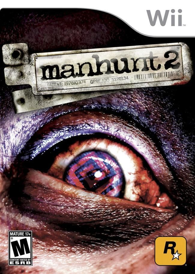 What is new at The Gamers Edge Manhunt 2 Nintend.... Check it out http://the-gamers-edge-inc.myshopify.com/products/manhunt-2-nintendo-wii-video-game?utm_campaign=social_autopilot&utm_source=pin&utm_medium=pin now. #gamersedgeocala