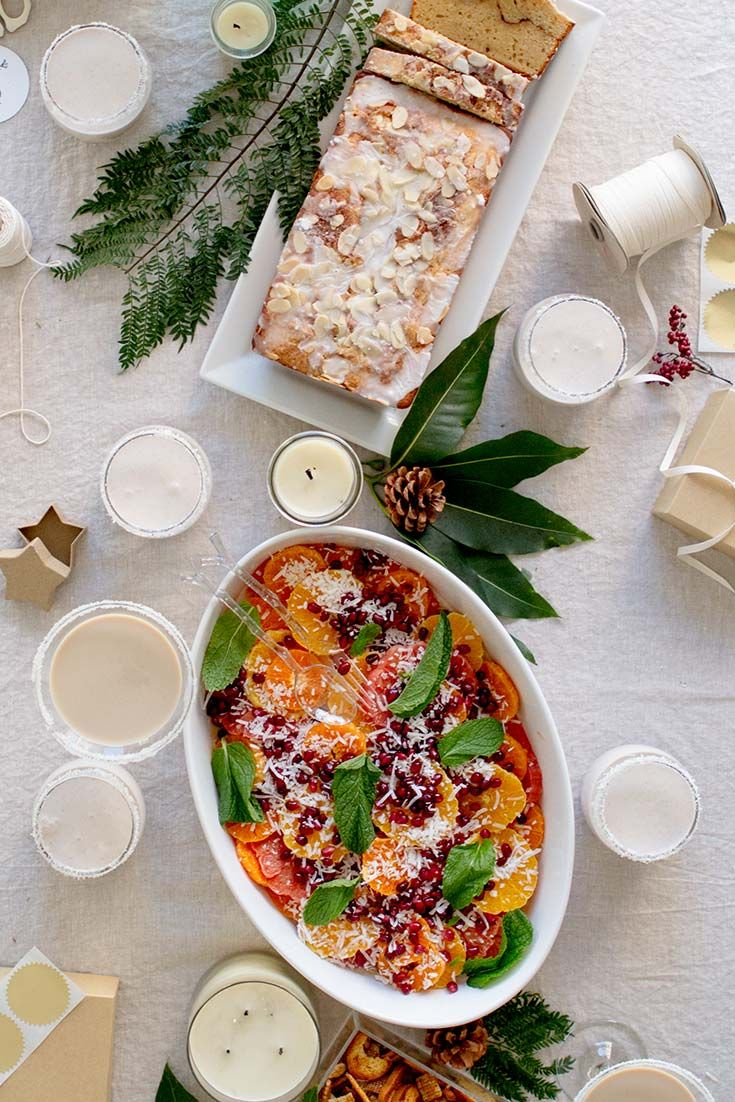 Set the table for joy this season with spiced right recipes from Simply Organic. #OrganicMoments