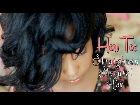 Hey Ladies!!!! You asked for more info on the blow dryer from my last natural hair tutorial, so here it is!!! This is by far my quickest and easiest blow out...