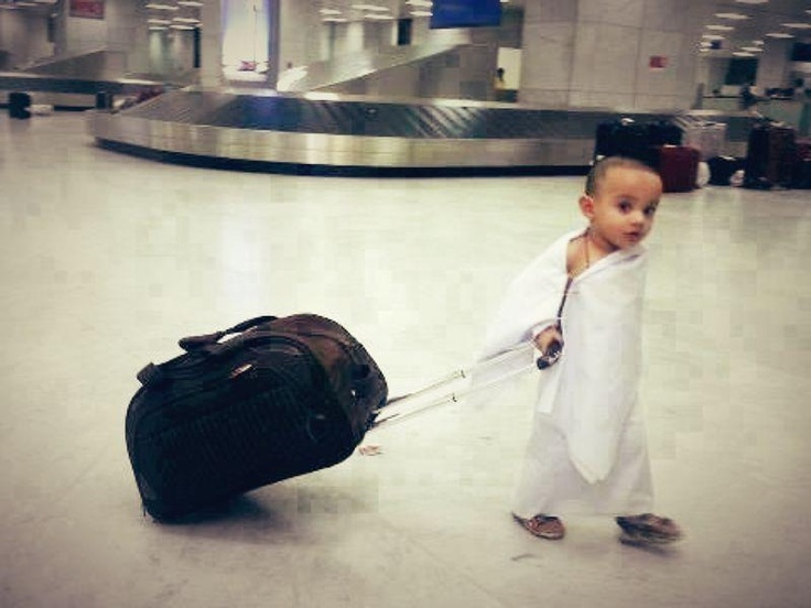 -♥O Allah! Grant us all the opportunity to go for Hajj and Umrah.