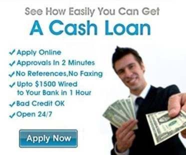 Payday loan coupon codes