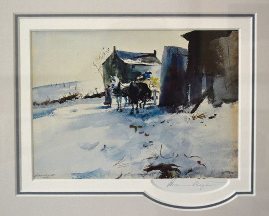 horses discount picture framing galleries - Discount Framing