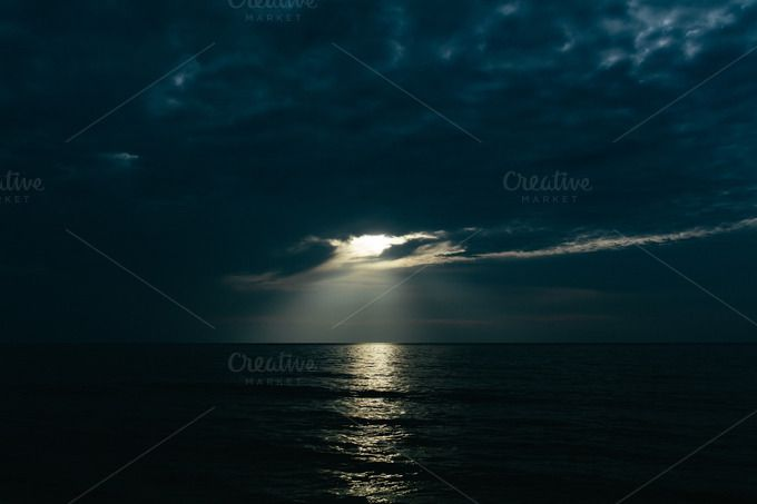 Last Light by Hombre-cz on Creative Market