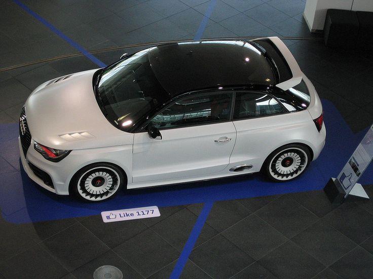 17 Best Audi A1 S1 Images On Pinterest Car Audi A1