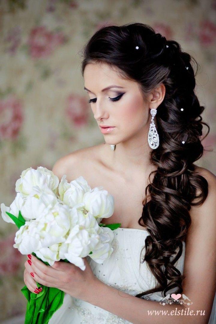 Stunning Wedding Hairstyles for Every Bride - MODwedding