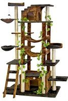 25 Best Ideas about Large Cat Tree on Pinterest  Large indoor