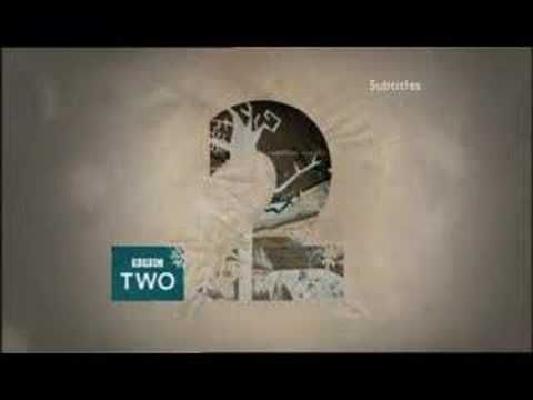 BBC Two - Christmas Ident - Version 2 - 2007