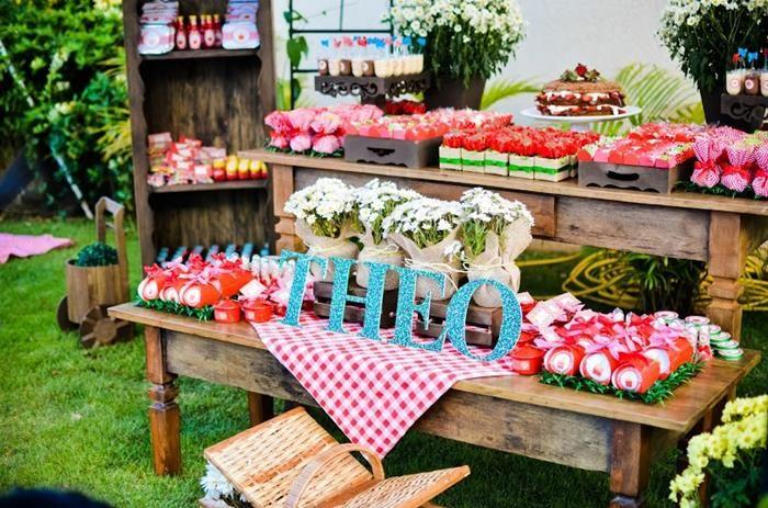 festa picnic - Pesquisa Google