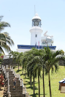Port Dickson Lighthouse.(MALAYSIA)