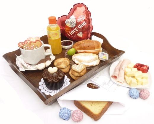 ***TEMPORALMENTE FUERA DE STOCK*** Desayuno del Día #desayunos #amor #DulceSorpresaPeru