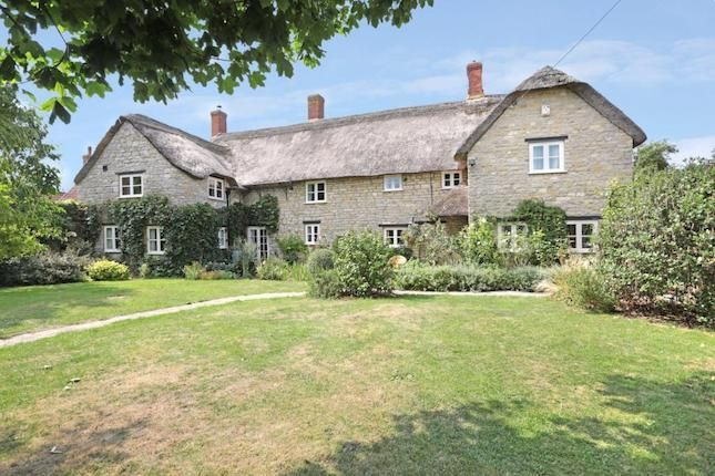 Detached house for sale in High Street, Queen Camel, Yeovil, Somerset