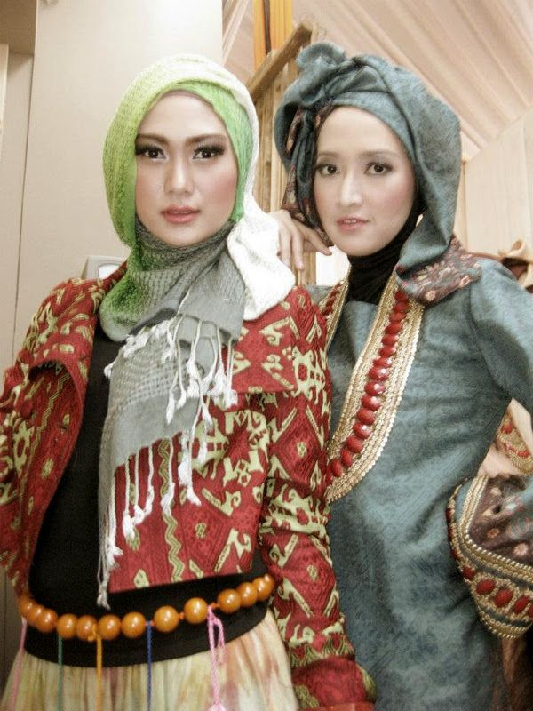 dian pelangi ... hijab fashion