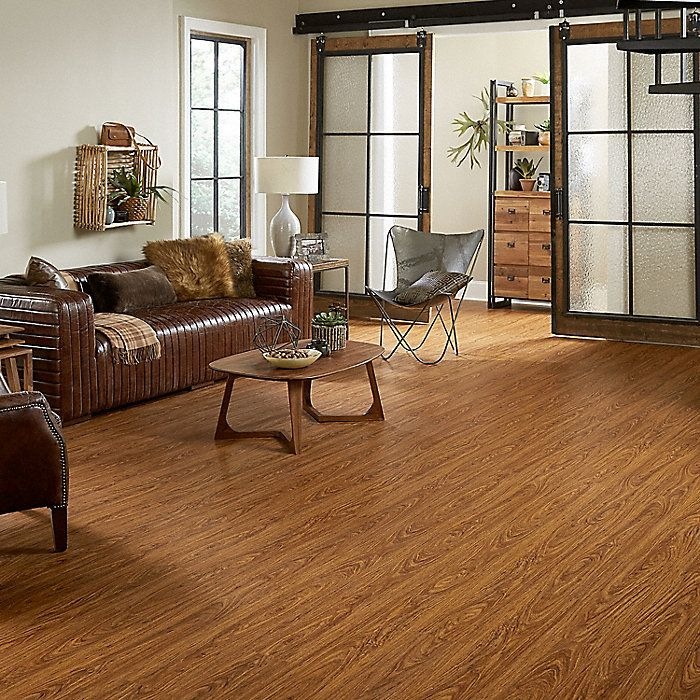 Tranquility XD 4mm Brazilian Cherry Luxury Vinyl Plank