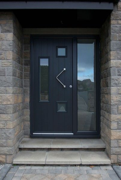 26 Best Composite Doors The Italia Collection Images On