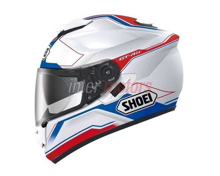 kask GT-AIR SHOEI integralny kolor JOURNEY TC-2
