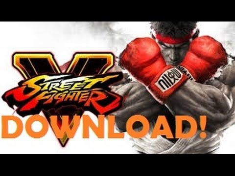 street fighter games 4 free  pc