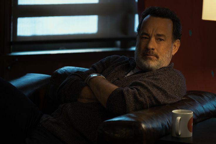 The Circle (2017) I Emma Watson I Tom Hanks