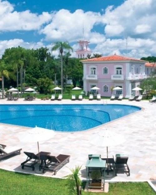 Hotel das Cataratas - Foz do Iguaçu, Brazil #Jetsetter  http://www.jetsetter.com/hotels/brazil/foz-do-iguacu/1196/hotel-das-cataratas?nm=serplist=3=image