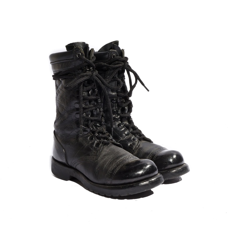 the 25 best paratrooper boots ideas on