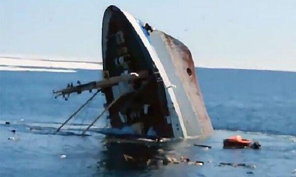 Единственная причина: в разведке объяснили, почему затонул военный корабль Путина | Новости Украины, мира, АТО
