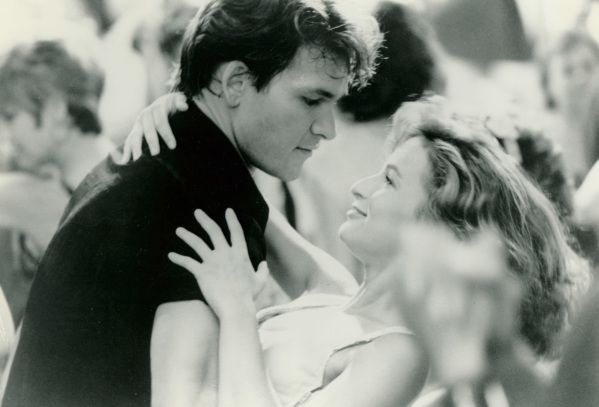 """Dirty Dancing"" premiered on this day, 27 years ago. The movie was not supposed to be successful. Patrick Swayze and Jennifer Grey apparently hated ea  From Funnycrazyfacts"