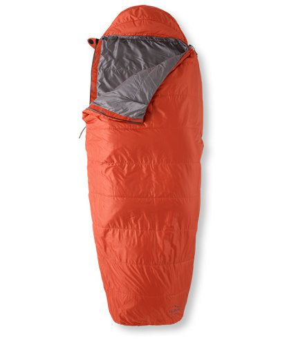 Discover The Features Of Our Ultralight Sleeping Bag 35 At LLBean