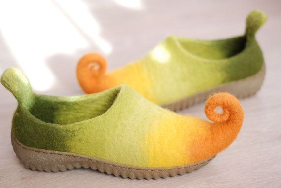 Reserved  Rubber soles for Felted shoes