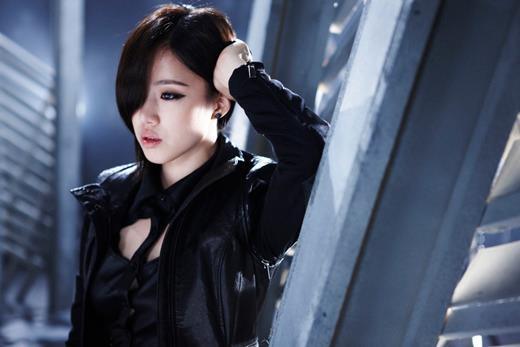 Eunjung <3